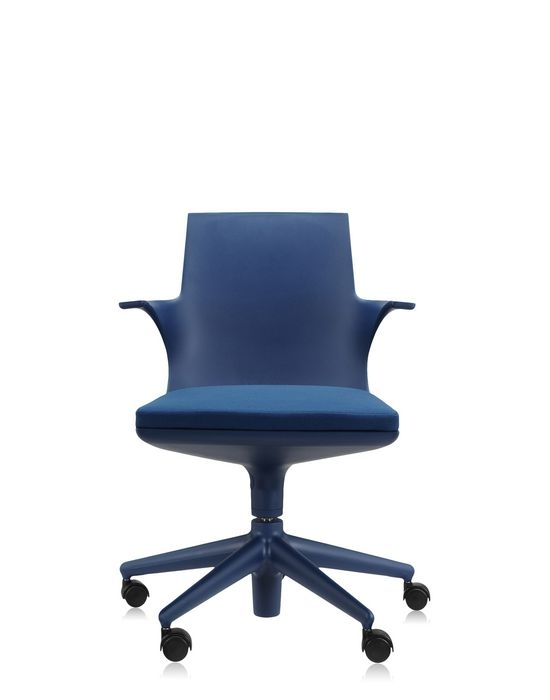 Silla Spoon Chair - Kartell