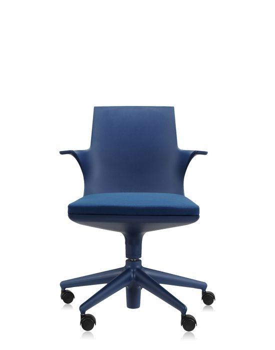 Silla Spoon Chair - Kartell