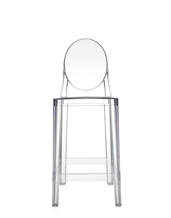 Taburete One More, One More Please - Kartell