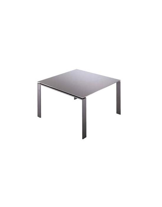 Mesa Four sobre aluminio - Kartell