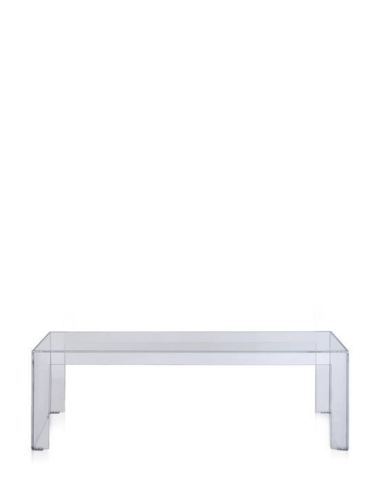 Mesa Invisible Side - Kartell