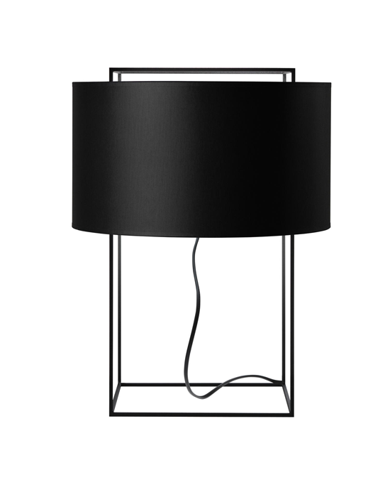 Lámpara Sobremesa Lewit Metalarte