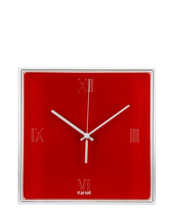 Reloj Tic Tac - Kartell