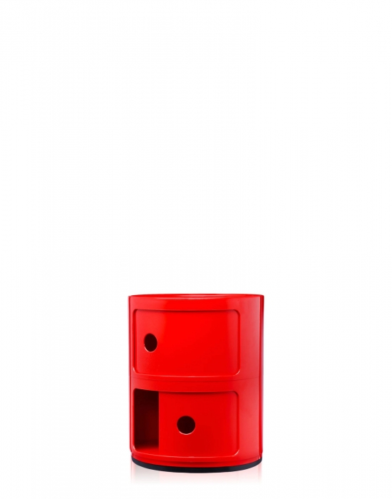 Componibili  D32 cm. - Kartell